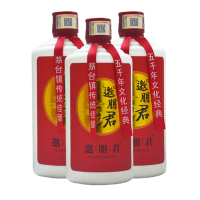 YAOPENGJUN Alcohol: 53% Vol